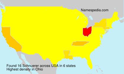 Schnuerer