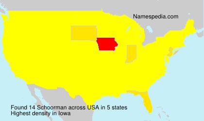 Schoorman