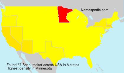 Schoumaker