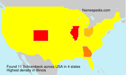 Schrambeck