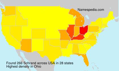Schrand