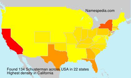 Schusterman