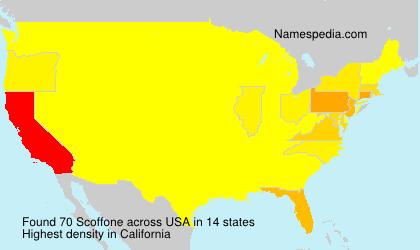 Scoffone - USA