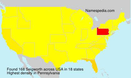 Seigworth
