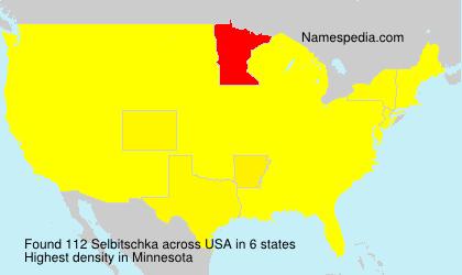 Selbitschka