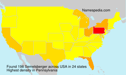 Semelsberger