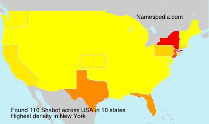 Shabot