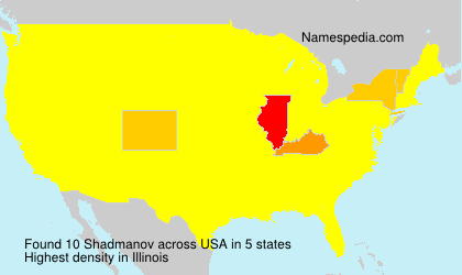 Shadmanov