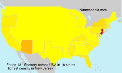 Shaffery