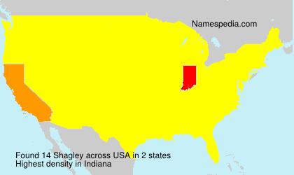 Shagley