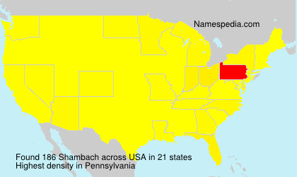 Shambach