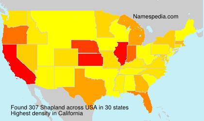 Shapland