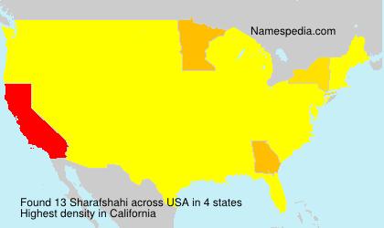 Sharafshahi