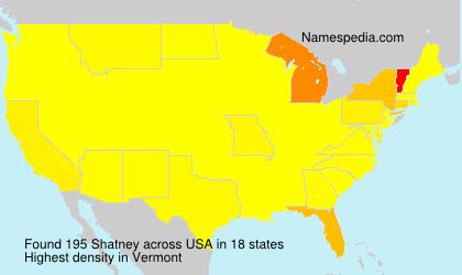 Shatney