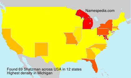 Shatzman