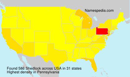 Shedlock