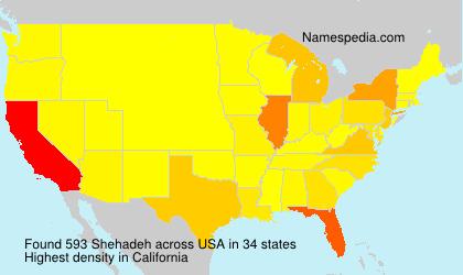 Shehadeh