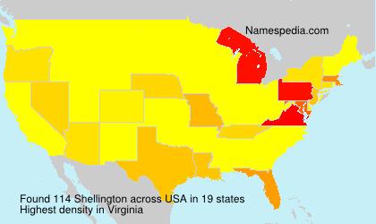 Shellington