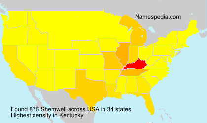 Shemwell