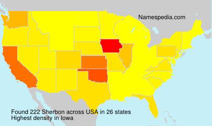 Sherbon