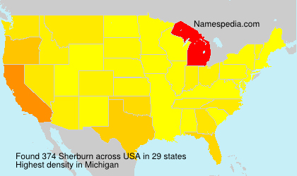 Sherburn