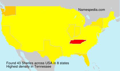 Sherles - USA