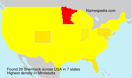 Shermock