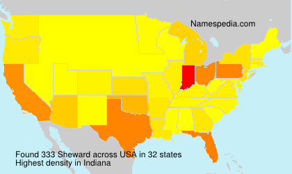 Sheward