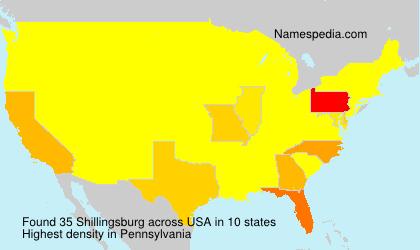 Shillingsburg