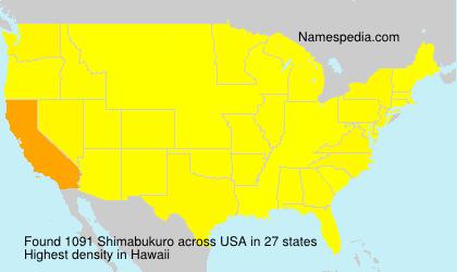 Shimabukuro