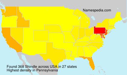 Shindle