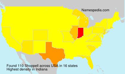 Shoppell