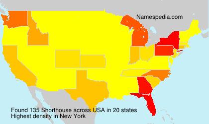 Shorthouse