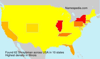 Shraybman