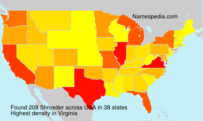 Shroeder