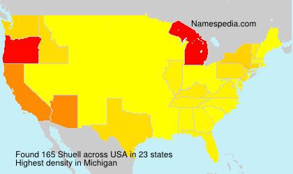 Shuell