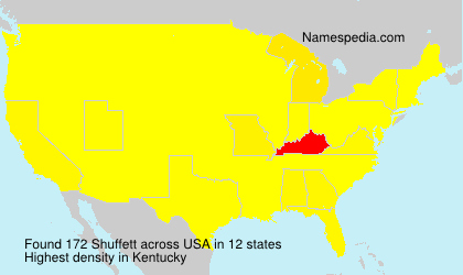 Shuffett