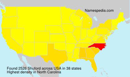 Shuford