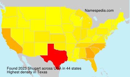 Shugart