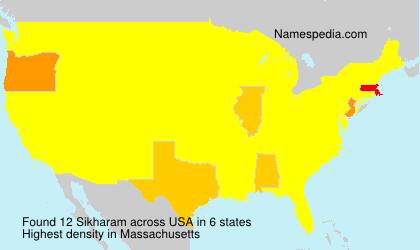 Sikharam