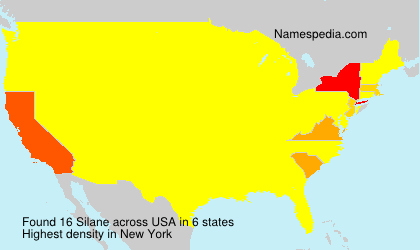 Silane - USA