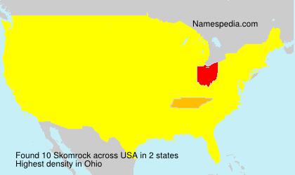 Skomrock