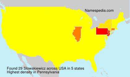 Slowakiewicz