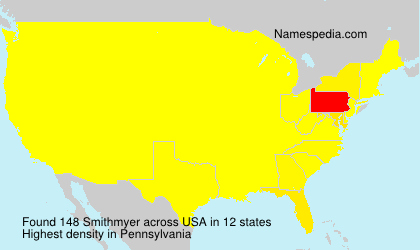 Smithmyer