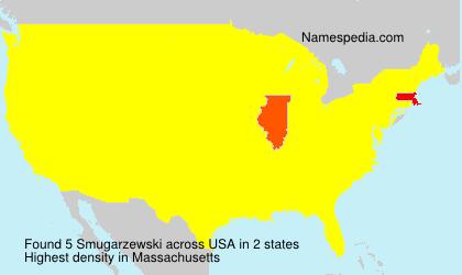Smugarzewski