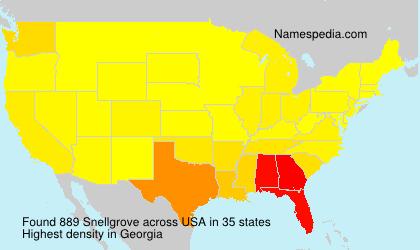 Snellgrove