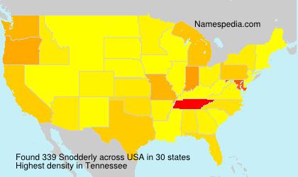 Snodderly