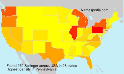 Sollinger