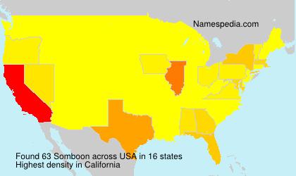 Somboon