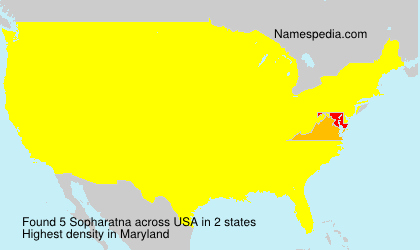 Sopharatna